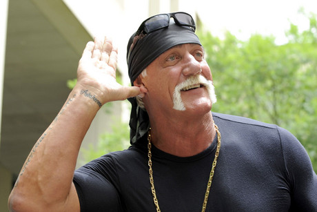 Wrestler-turned-reality TV star Hulk Hogan has launched a US$100 million ...