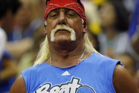 Wrestler-turned-reality TV star Hulk Hogan has settled his sex tape lawsuit ...