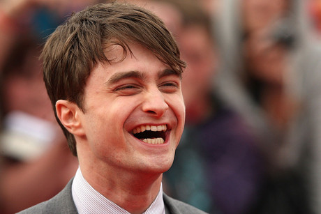 Harry Potter star Daniel Radcliffe is urging the world's leaders to legalise ...