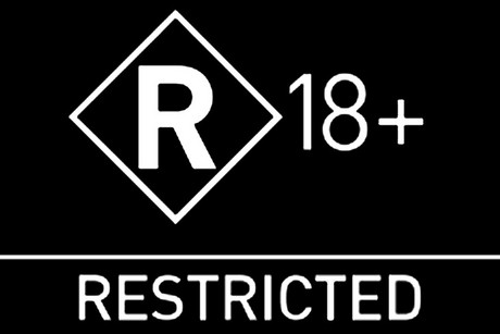 An R18 rating would allow adult Australian gamers to play adult games