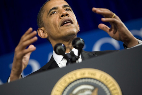President Barack Obama's announcement that he supports gay marriage boosted ...