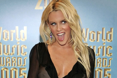 Jenny Mccarthy Pic Playpoy 2012 Unladylike Behavior | Topandroid for