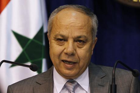 Syria Blames Rebels For Houla Massacre