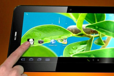 Tablets designed for surfing the web are getting very inexpensive