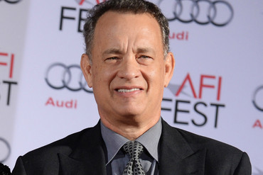 Tom Hanks (AAP/File)