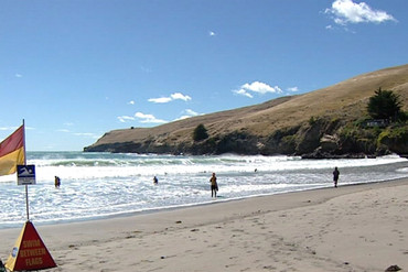 One-third of New Zealand's beaches are contaminated with sewerage and run-off