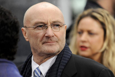 Phil Collins (Reuters)