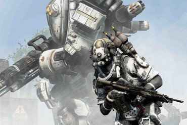 Titanfall releases next Friday