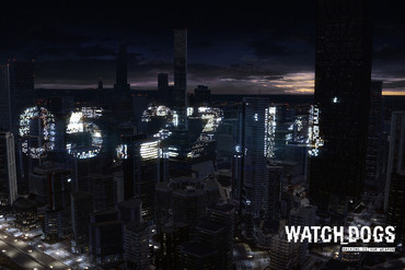 Watch Dogs was announced at E3 2012