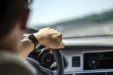 The app measures driving habits, and safer drivers could be rewarded