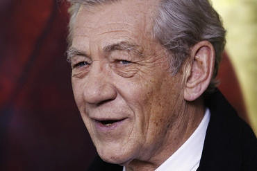 Sir Ian McKellen (Reuters)