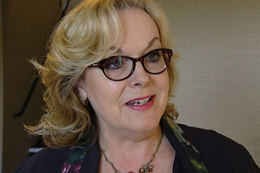Justice Minister Judith Collins