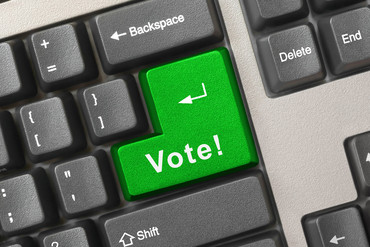 E-voting has its benefits, but there are also risks