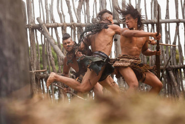 The Dead Lands still