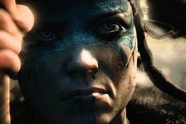 Hellblade was debuted at the 2014 Gamescom Sony media briefing