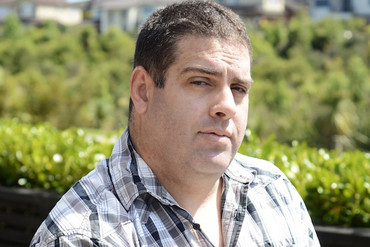 Whale Oil blogger Cameron Slater (AAP)