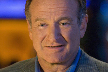 Robin Williams (AAP)