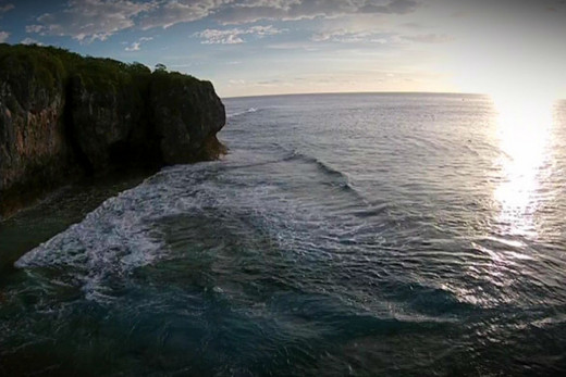 Niue: A fragile paradise fighting back