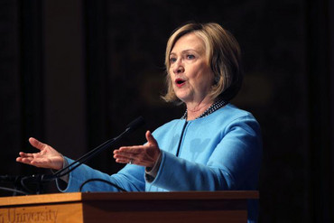Hillary Clinton (Reuters)