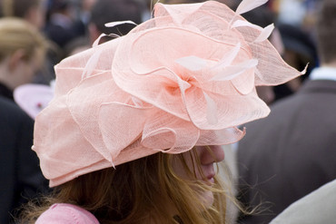 TV3 Derby Day at Ellerslie Park this weekend means ponies, punters, picnics, and of course Viva Prix de Fashion (file)